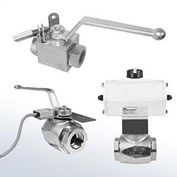 Accessories for Ball Valves