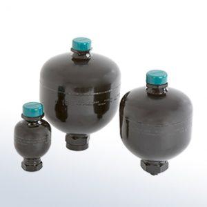 Diaphragm Accumulators