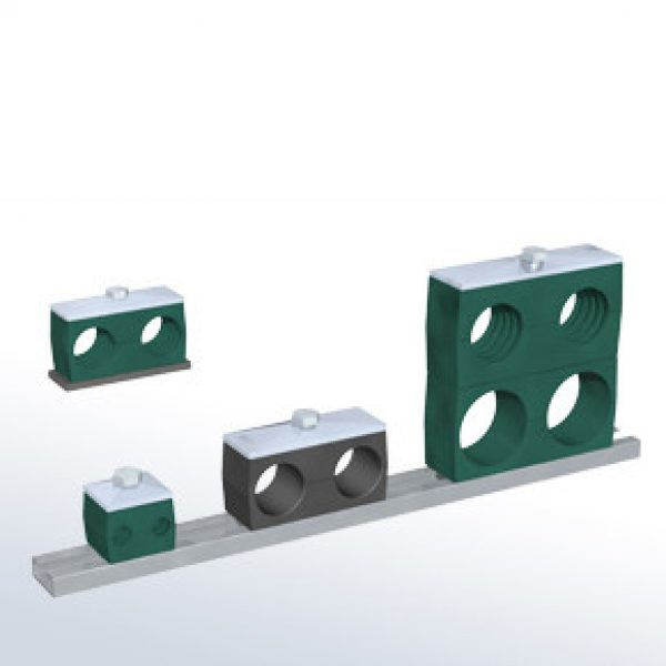 Twin Series Clamp